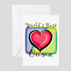 Afrikaans greeting cards cafepress wb grandma afrikaans greeting cards package of m4hsunfo